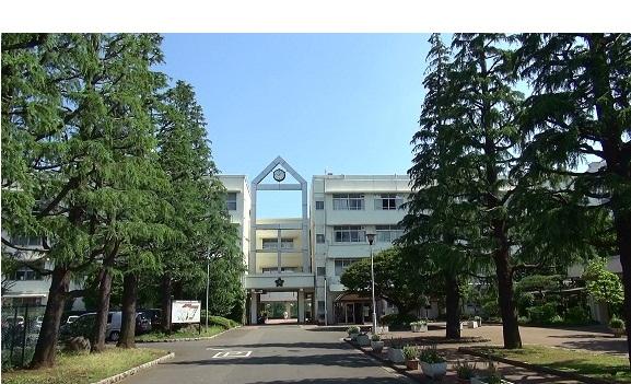 桜丘 横浜 高校 市立